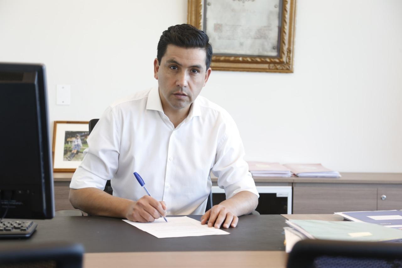 Iván Campos