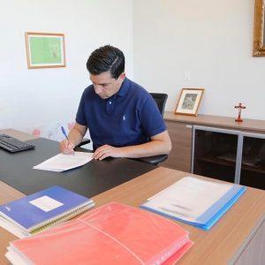 Alcalde Iván Campos Solicita Decretar Cuarentena Total en Melipilla.