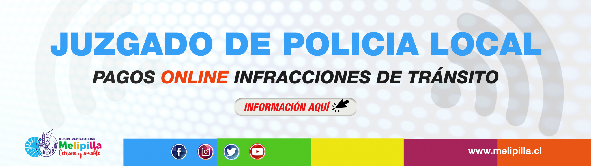 JUZGADO POLICIA LOCAL ONLINE