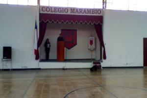 Charla colegio marambio 2019 1