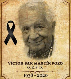 Victor san Martín