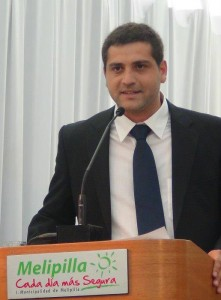 Concejal Henríquez