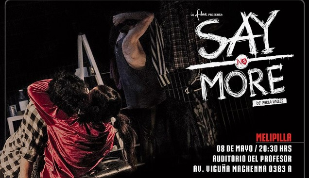 Afiche-Say-No-More