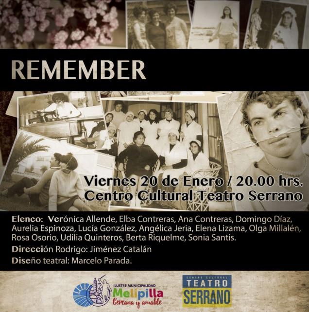 Afiche_Obra_Remember