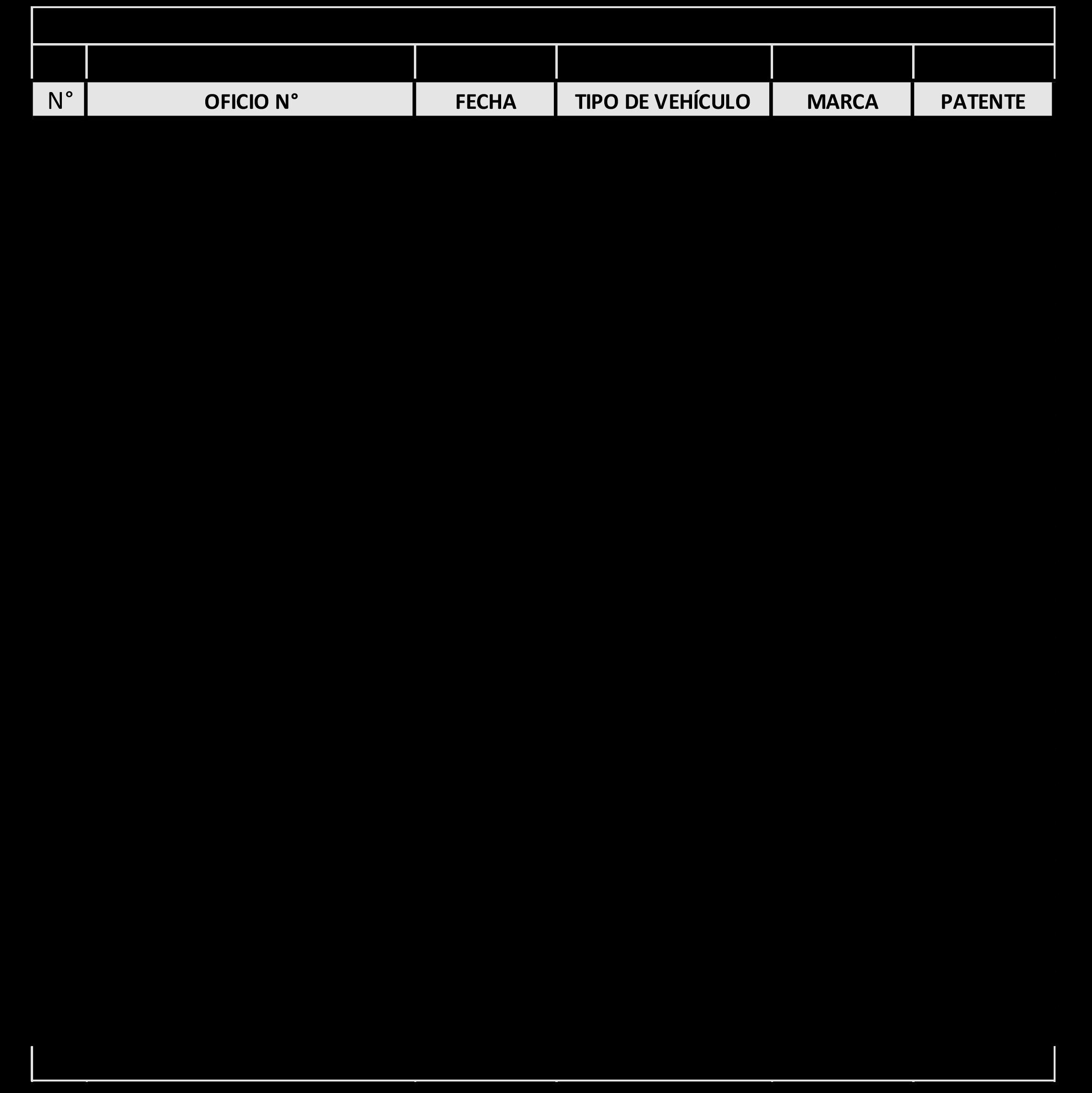 Nota reclamación vehículos 2017