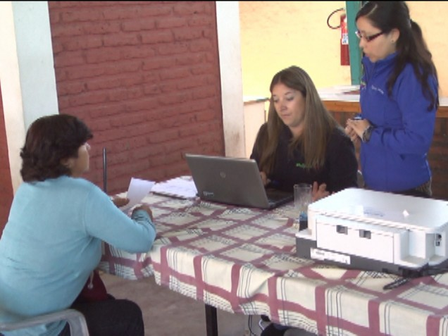 municipio en terreno ARCHIVO