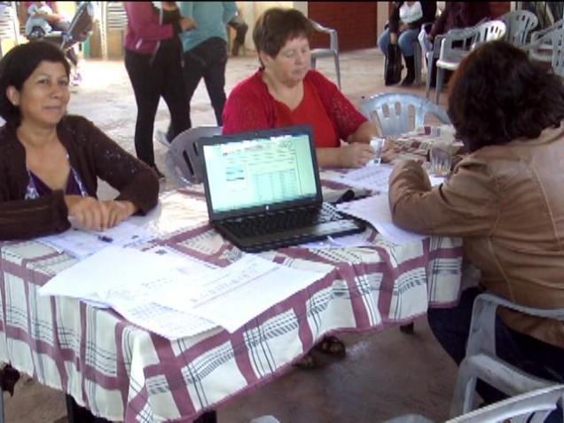 municipio terreno ARCHIVO